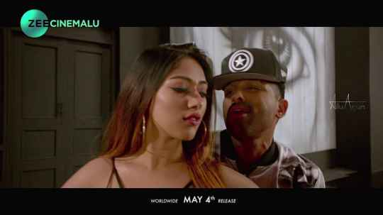 NAA PERU SURYA -  LOVER SONG  VIDEO | Allu Arjun , Anu Emanuel