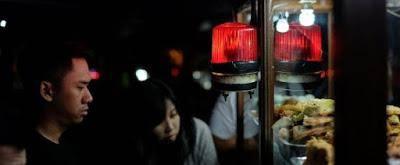 Uniknya Pecel Ambulance Surabaya, Penolong Saat lapar Tengah Malam