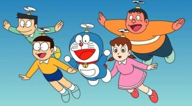 Siapa Bilang Nobita Itu Gak Patut Dituru ? Walau Pemalas, 5 Sifat Nobita Ini Harus Kamu Tiru Guys!!