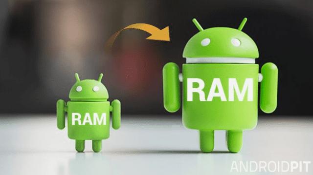 Ternyata RAM Android Bisa Ditambah, Berikut Ini Caranya