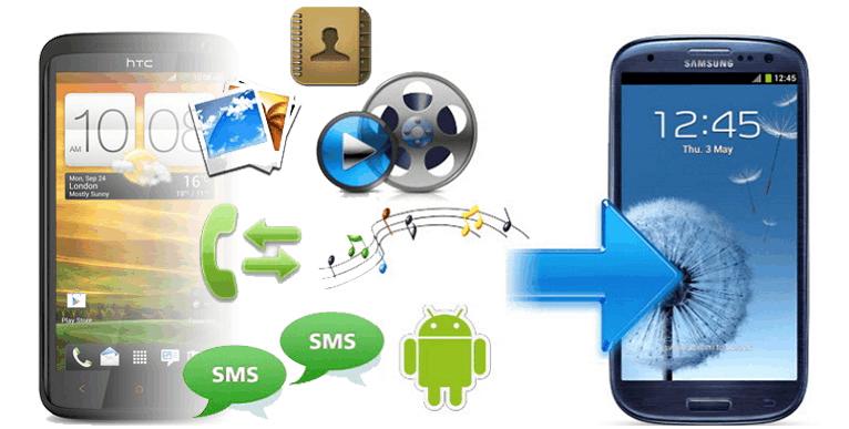 Cara Cepat Transfer File di Smartphone Android
