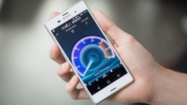 Cara Mempercepat Koneksi Internet di Ponsel android
