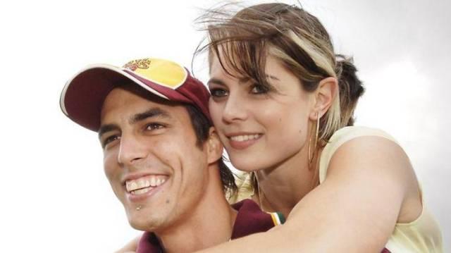 PHOTOS : दिग्गज क्रिकेटर और उनकी हॉट WAGS 7