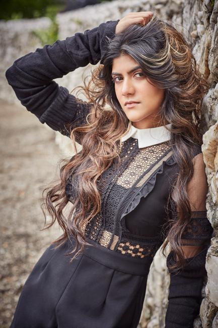 Ananya Birla is the gorgeous daughter of Aditya Birla Group Chairman Kumar Mangalam Birla and philanthropist Neerja Birla