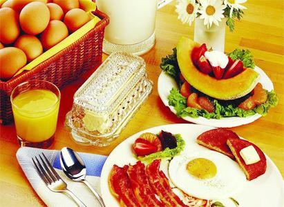 4 Makanan Sehat Pencegah Gangguan Penyakit Tiroid