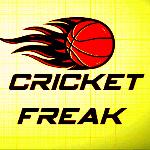 Cricket Freak