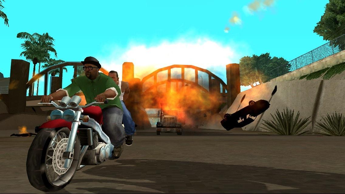 Game terbaik PS2