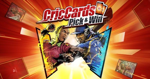Cricket In India - Magazine cover