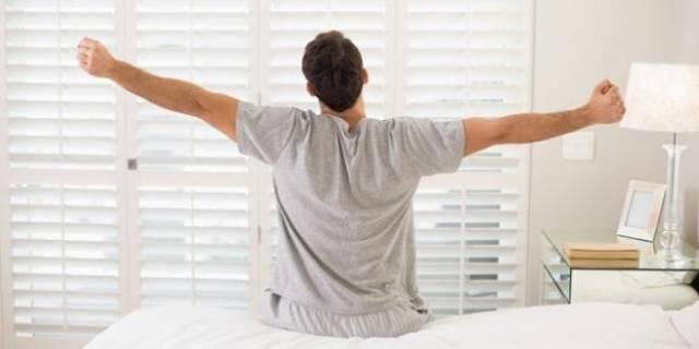 Tips Unik Agar Bangun Pagi di Masa Lampau