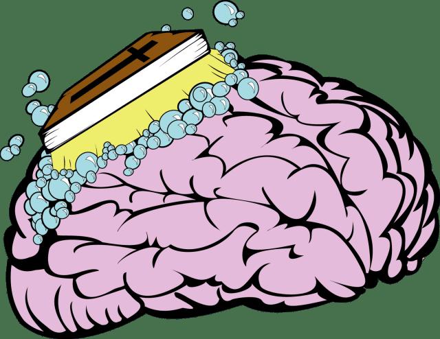 नींद में होती है हमारे दिमाग की धुलाई