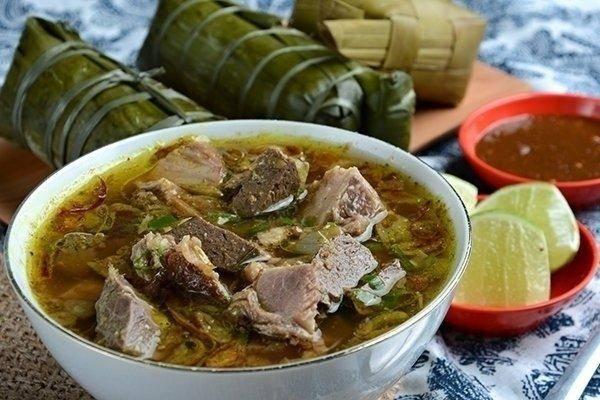 Kuliner Yang Wajib Anda Cicipi Jika Berkunjung ke Kota Makassar