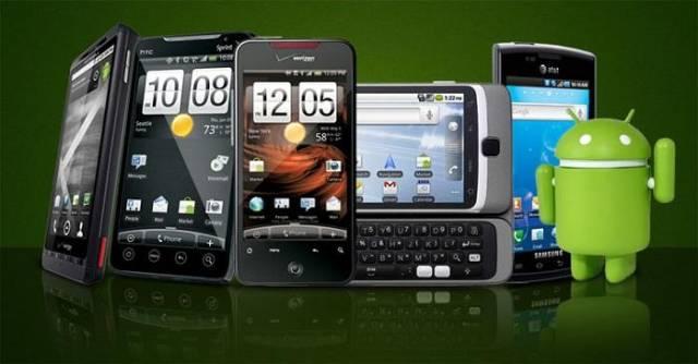 Sering diejek karena Pakai Android? Balesnya Gini