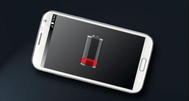 Cara Membuat Baterai Smartphone Android Tahan Lama