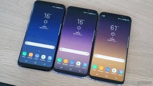 5 Fitur Baru pada Samsung Galaxy S8 dan Galaxy S8 Plus