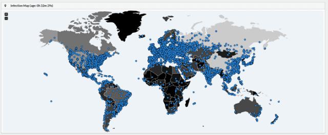 Begini Cara Kerja Ransomware WannaCry dan Cara Mengatasinya