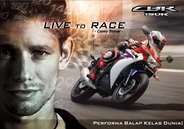 Rider MotoGP Yang Pernah Hadir Di Iklan Indonesia