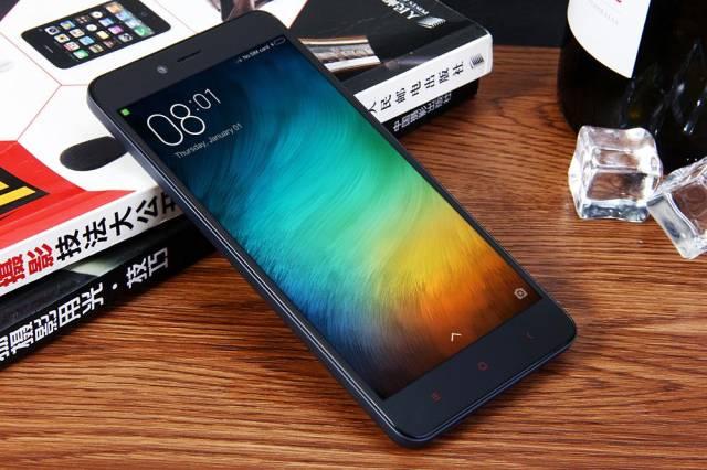 Smartphone Terbaik RAM 2 GB