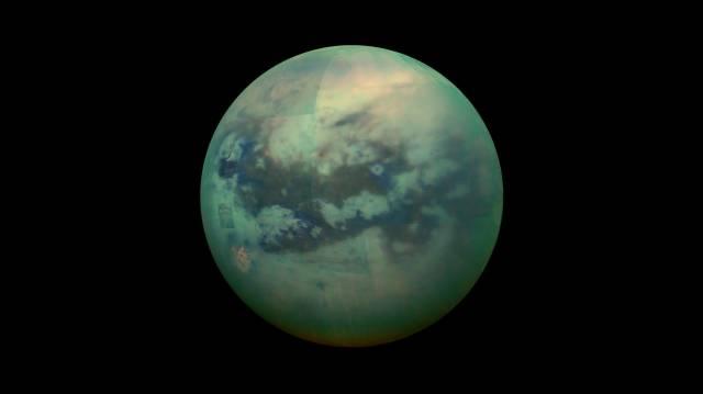 Lupakan Mars, Manusia Bisa Hidup Disini Suatu hari nanti