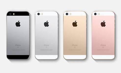 Spesifikasi Dan Harga Terbaru iPhone SE 2 2017
