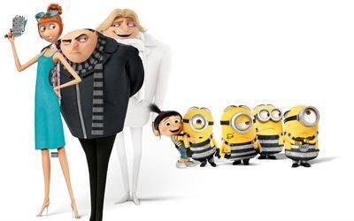 Animation terbaik