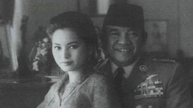 Kisah Lucu Saat Presiden Soekarno