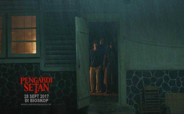 Film Horror Legendaris Terbaik