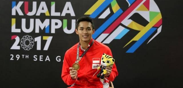 Pemain Ganda Indonesia Ukir Rekor