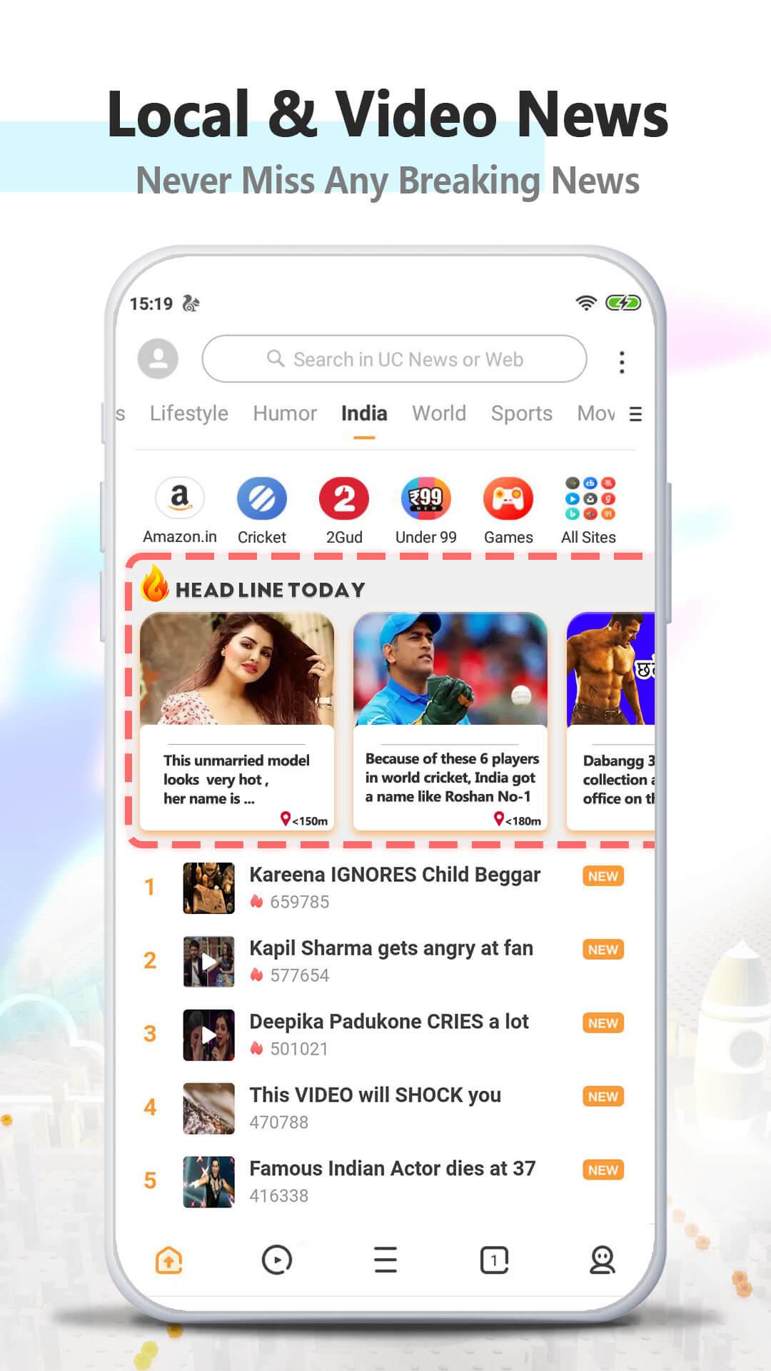 Download UC Browser UC Browser
